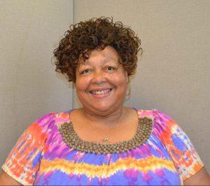 Brenda Mason, Volunteer and Retired Diva